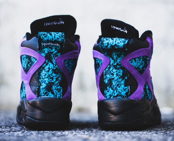 Reebok Pump Blacktop Battleground Black Purple (7)