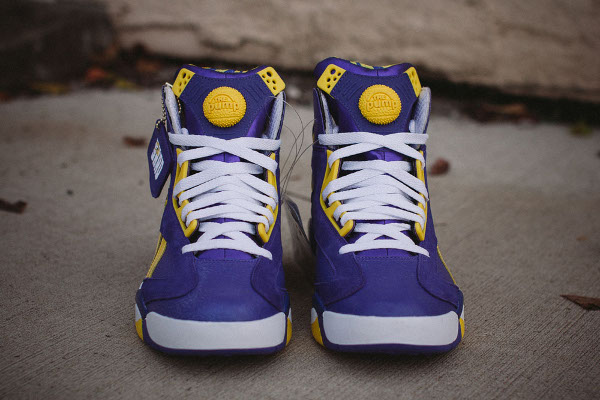 Reebok Pump Shaq Attaq LSU Tigers (4)