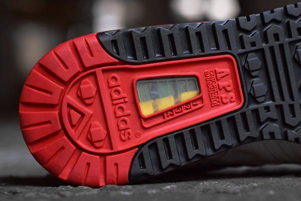 Adidas Originals APS White Blue Red (11)