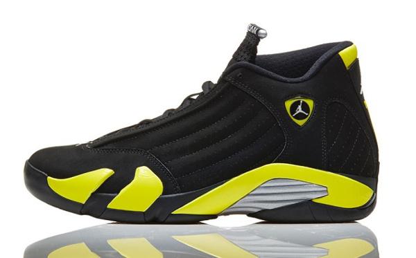 Air Jordan 14 Thunder