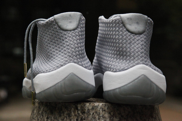 Air Jordan Future Wolf Grey (6)