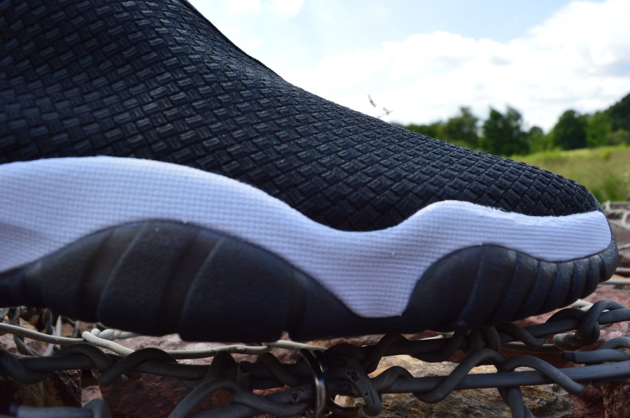 Air Jordan Future noir (10)