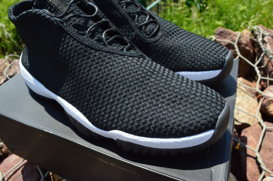 Air Jordan Future noir (18)