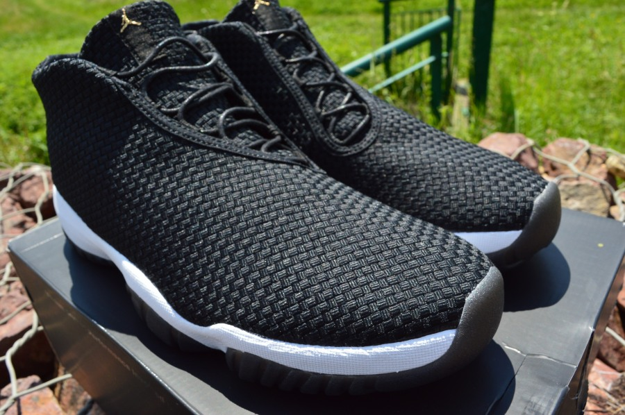 Air Jordan Future noir (21)