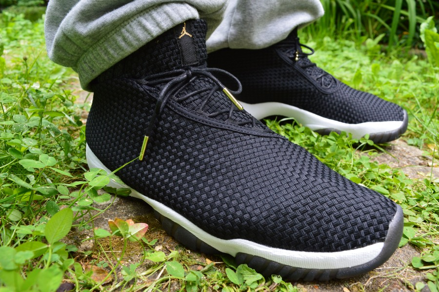 Air Jordan Future noir (35)