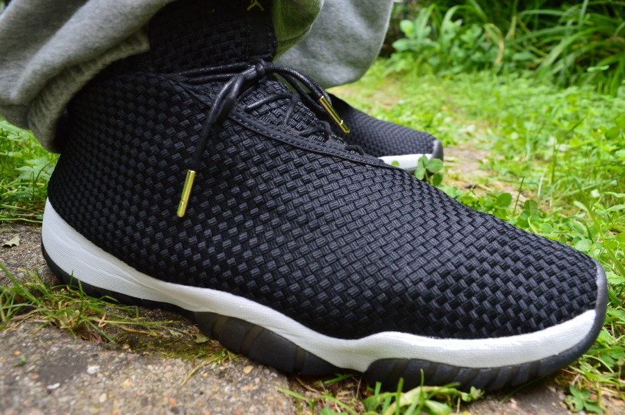Air Jordan Future noir (36)
