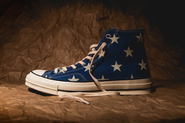 Converse Chuck Taylor All Star 70s Vintage Flag (2)