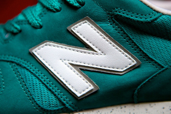 New Balance 1300 Teal & Grey (1)