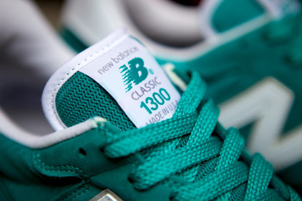 New Balance 1300 Teal & Grey (2)