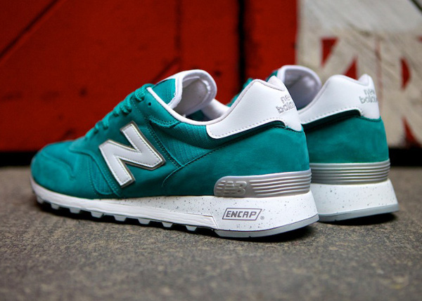 New Balance 1300 Teal & Grey (5)