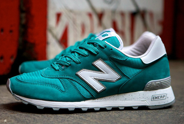 New Balance 1300 Teal & Grey (6)
