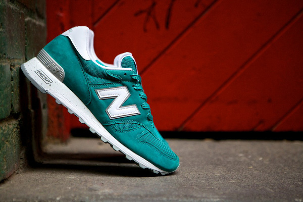 New Balance 1300 Teal & Grey (9)
