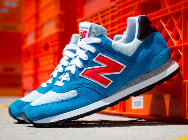 New Balance 574 « Made in USA »