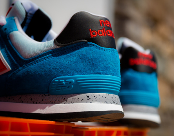New Balance 574 TurquoiseRed Made in USA (4)