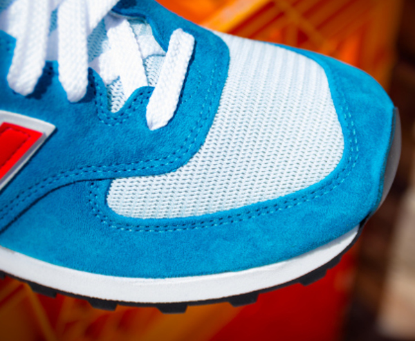 New Balance 574 TurquoiseRed Made in USA (5)