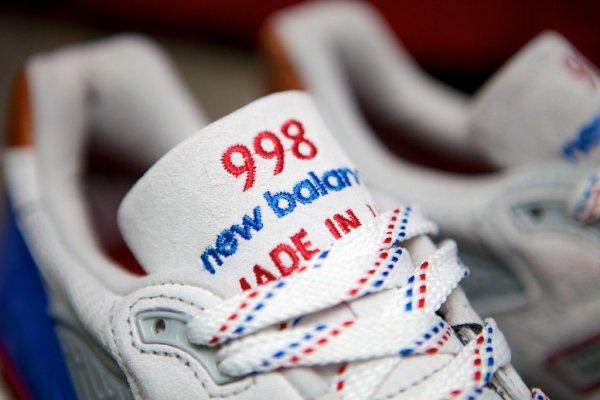 New Balance 998 Made in USA Light Grey (9)