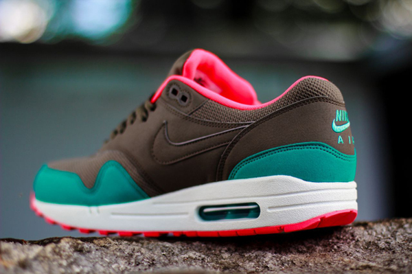 Nike Air Max 1 Essential DARK DUNE  CATALINA (3)
