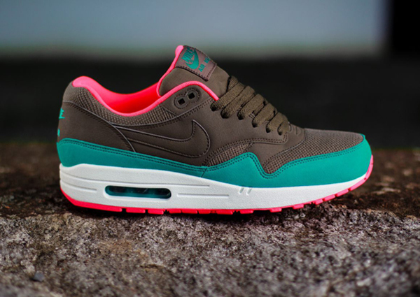 Nike Air Max 1 Essential DARK DUNE  CATALINA (6)