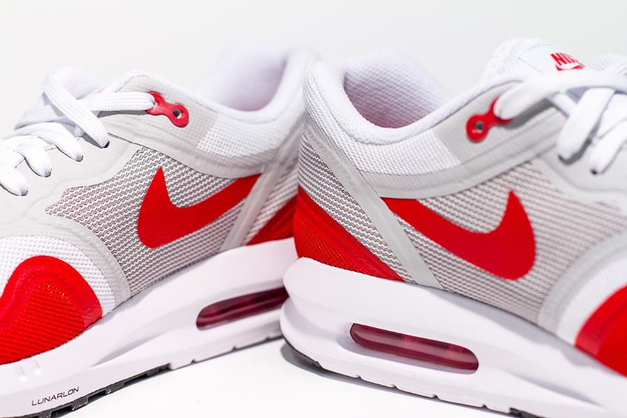 Nike Air Max 1 Lunar OG Sport Red (1)