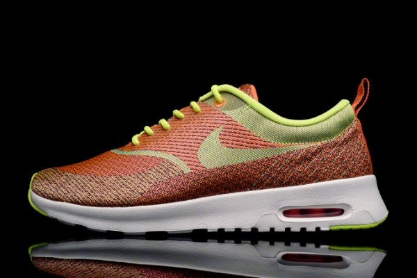 Nike Air Max Thea Jacquard Mercurial-3