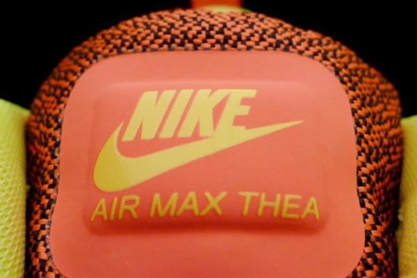 Nike Air Max Thea Jacquard Mercurial-5