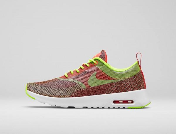 Nike Air Max Thea Jacquard Mercurial