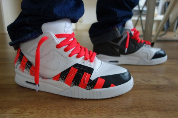 Nike Air Tech Challenge 2 French Open - Koen