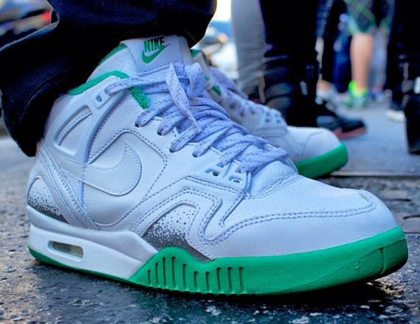 Nike Air Tech Challenge 2 Wimbledon - Cortex95