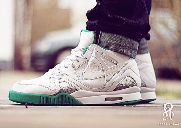 Nike Air Tech Challenge 2 Wimbledon - Rooogknows