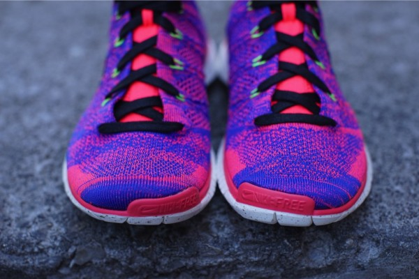 Nike Free Flyknit Chukka Mercurial-3