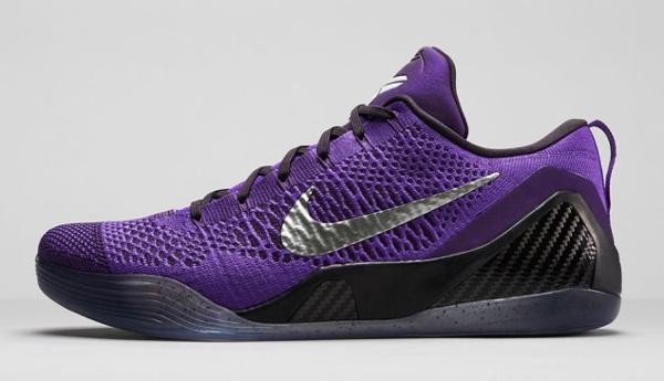 Nike Kobe 9 Elite Hyper Grape
