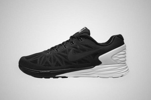 Nike Lunarglide6 SP Ying Yang (1)