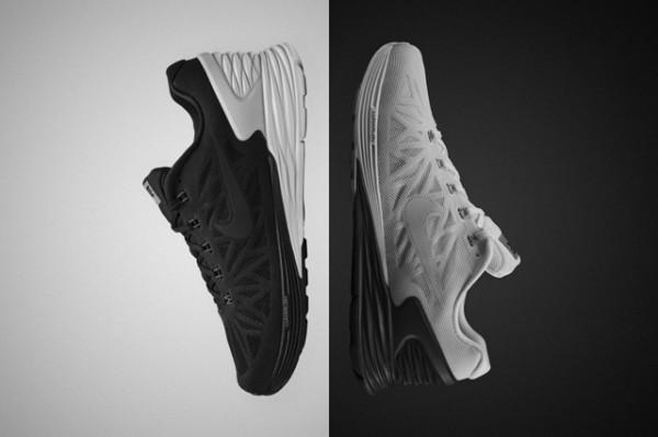Nike Lunarglide6 SP Ying Yang (2)