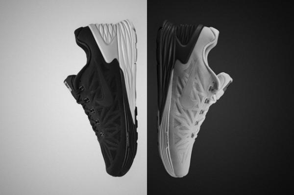 Nike Lunarglide6 SP Ying Yang (3)