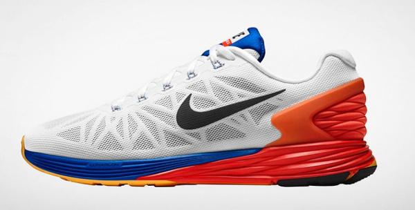 Nike Lunarglide6