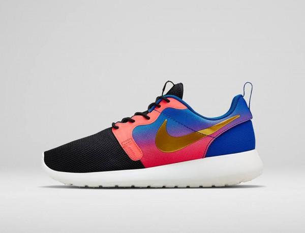 Nike Roshe Run Hyperfuse Mercurial-1