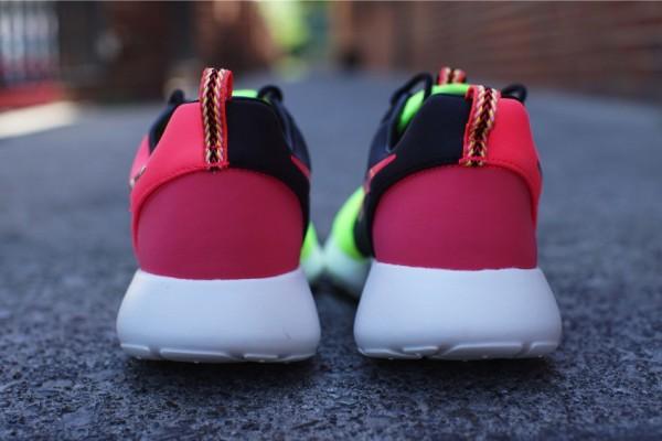 Nike Roshe Run Hyperfuse Mercurial Hyper Punch-2