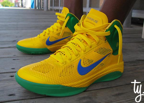 Couleurs Du Aux Sneakers 25 Brésil rxCedoBW