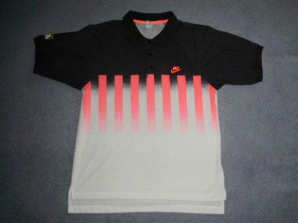 Polo Nike Agassi Hot Lava (10)