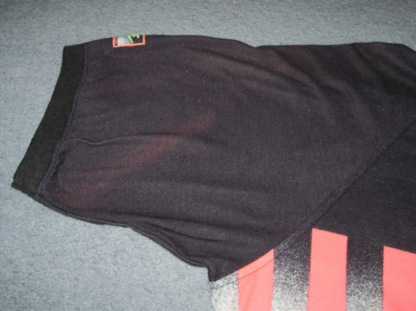 Polo Nike Agassi Hot Lava (3)