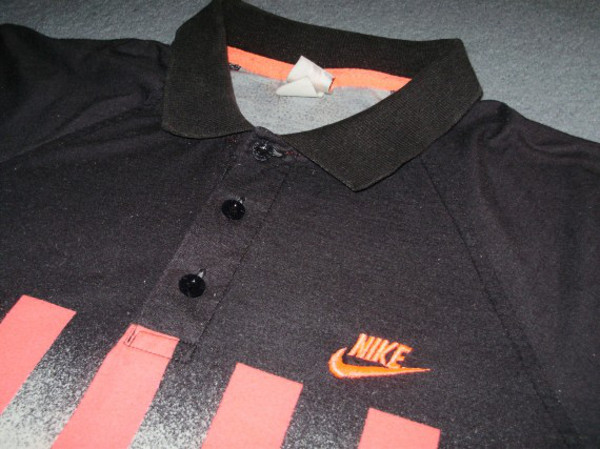 Polo Nike Agassi Hot Lava (9)