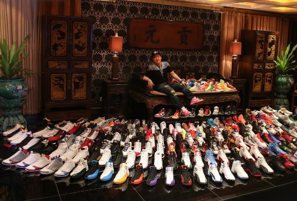 Le sneakerhead : quel est son pouvoir d'influence ?