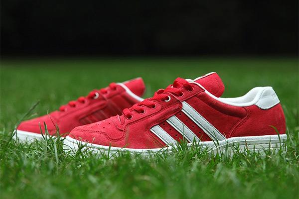 adidas Consortium x Foot Patrol Edburg '86 'Strawberries and Cream'