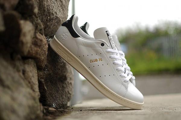 Adidas Stan Smith x Club 75  (2)