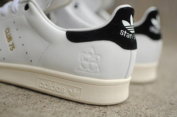 Adidas Stan Smith x Club 75  (4)
