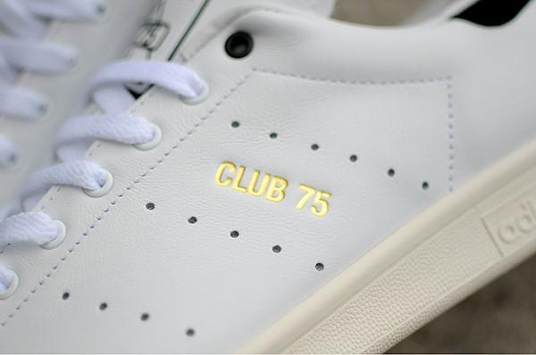 Adidas Stan Smith x Club 75  (5)