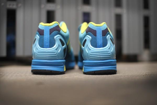 Adidas ZX Flux Weave OG 'Aqua' (1)