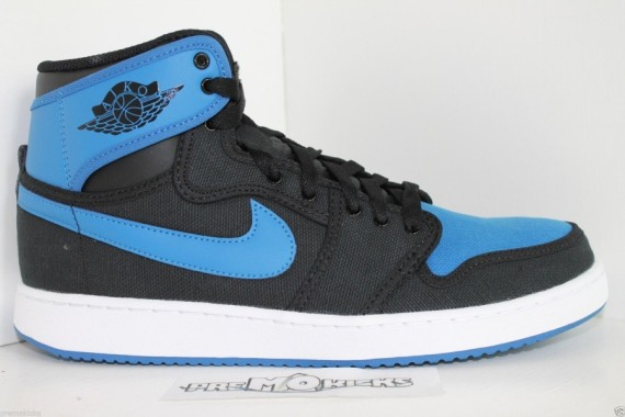 Air Jordan 1 AJ KO High OG Sport blue