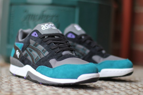Asics GT Quick OG Retro 2014 Black & Shaded Spruce (1)