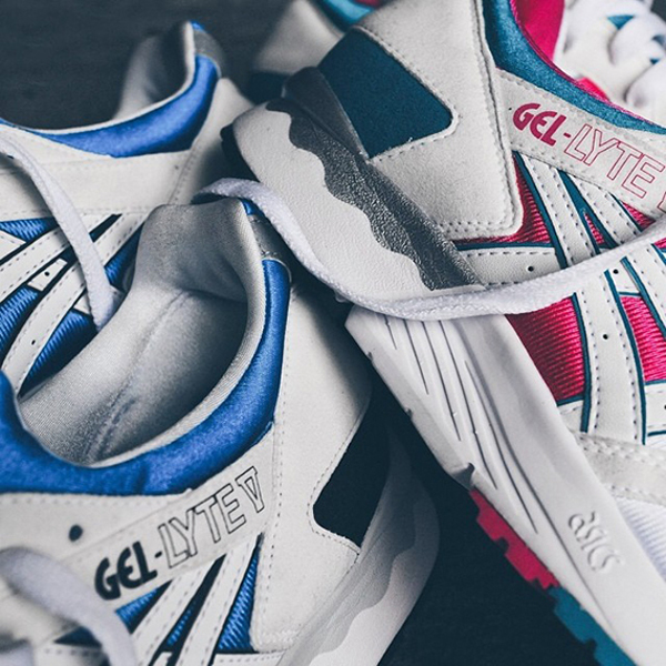 Asics Gel Lyte 5 OG Kith Exclusive (3)